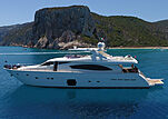 Alizee Yacht 27.03m