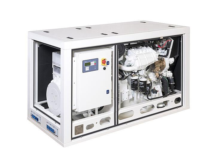 Zenoro generators