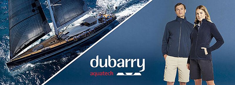 Dubarry banner