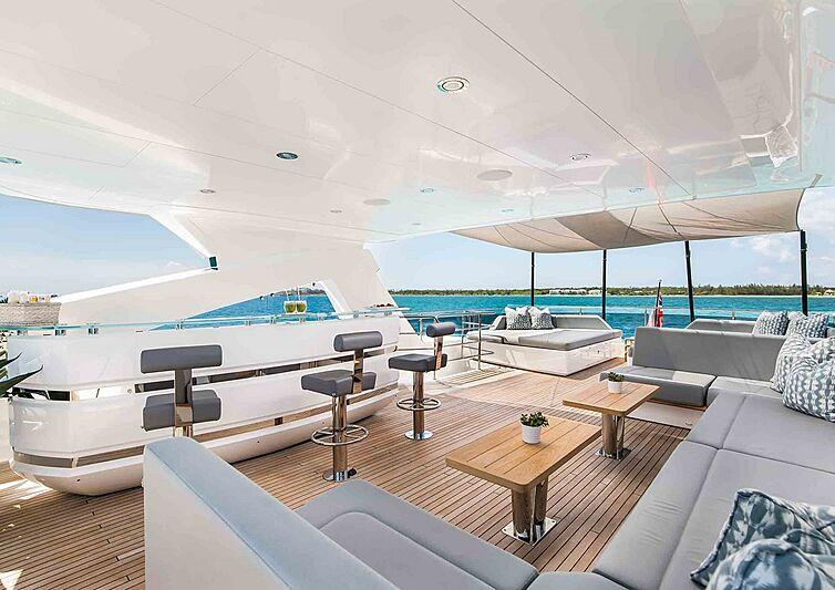 TC yacht deck