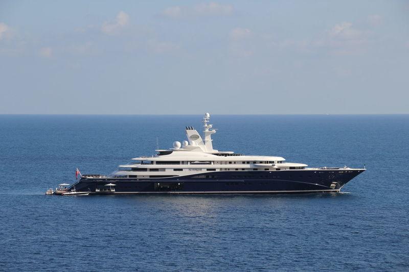 AL MIRQAB yacht Peters Werft