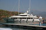 Whisper Yacht Turkey