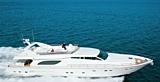 Lazy Days  Yacht Ferretti Yachts