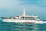 Blackhawk Yacht Feadship