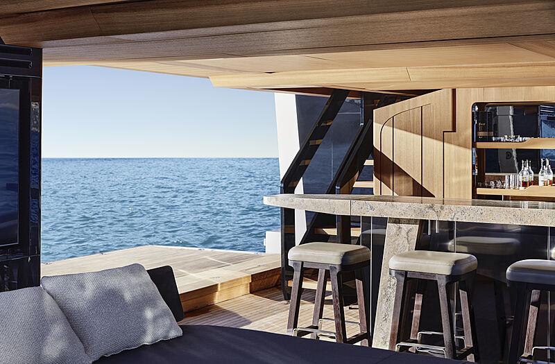 Annabella yacht beach club