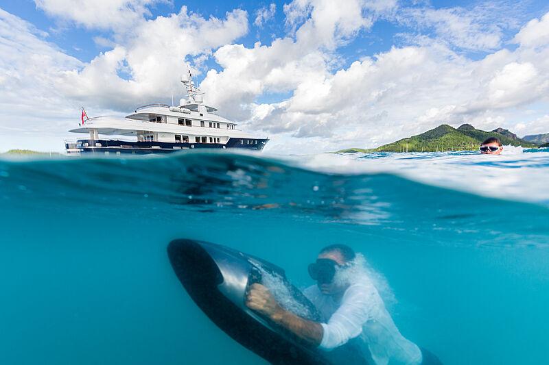 Yachting Partners International company photo