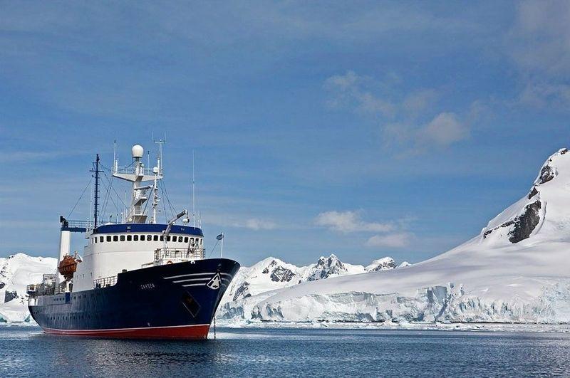 SARSEN yacht Mjellem & Karlsen Verft AS