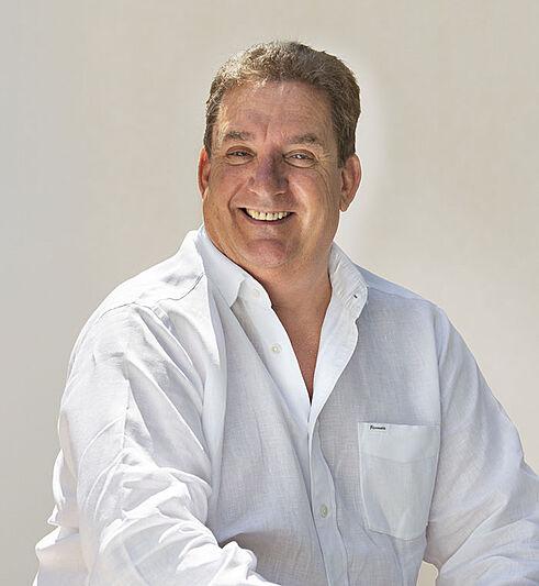 Fernando Nicholson