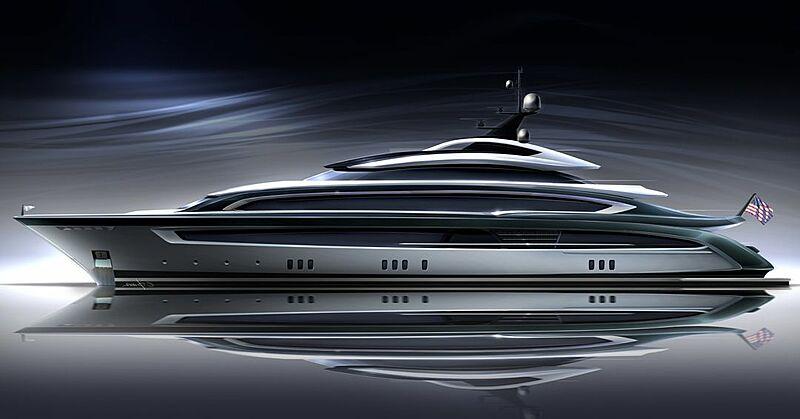 Delta Marine 246 design concept