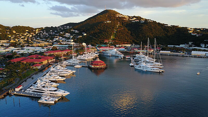 Caribbean Charter Yacht Show