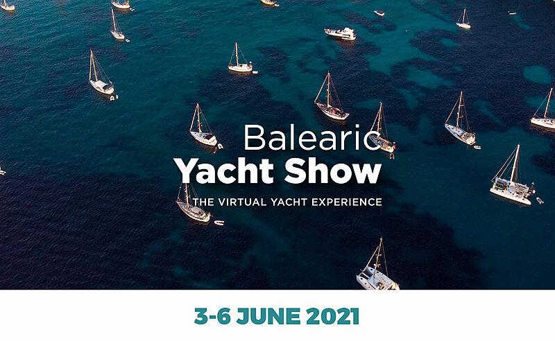 Balearic Yacht Show 2021