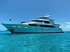 Release Me Yacht Motor yacht