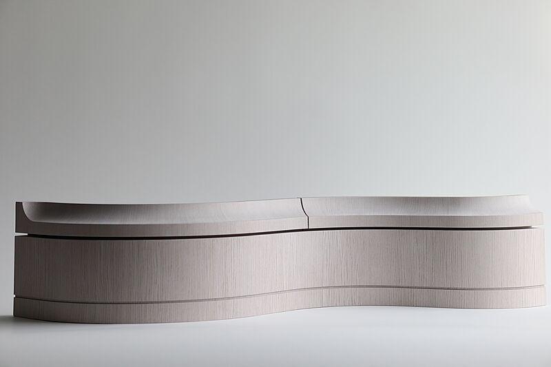 Struik & Hamerslag interior designs