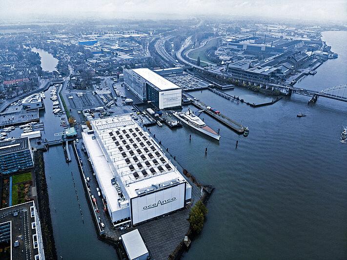 Oceanco facility