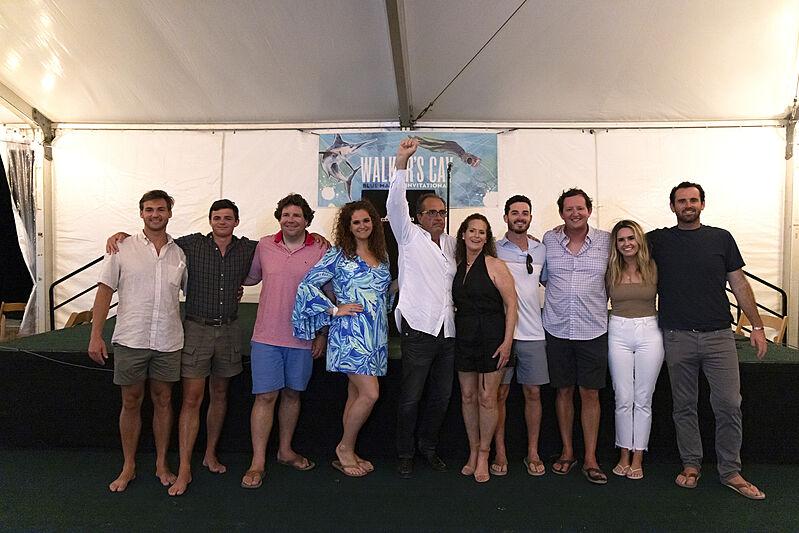 Walker's Cay fishing tournament 2021