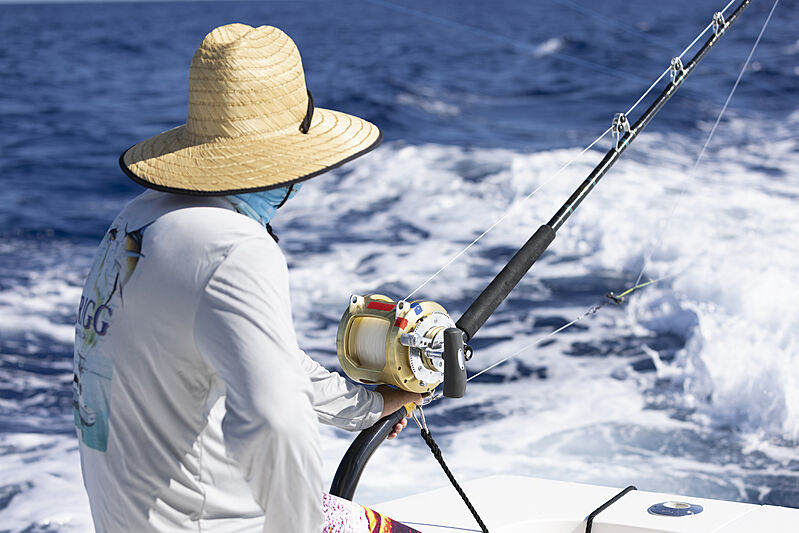 Walker's Cay fishing