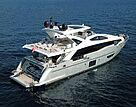 Good Year Yacht Azimut