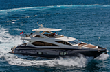 The Best Way  Yacht Motor yacht