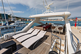 The Best Way  Yacht 110 GT