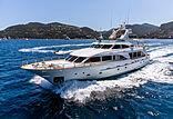New Star Yacht Italy