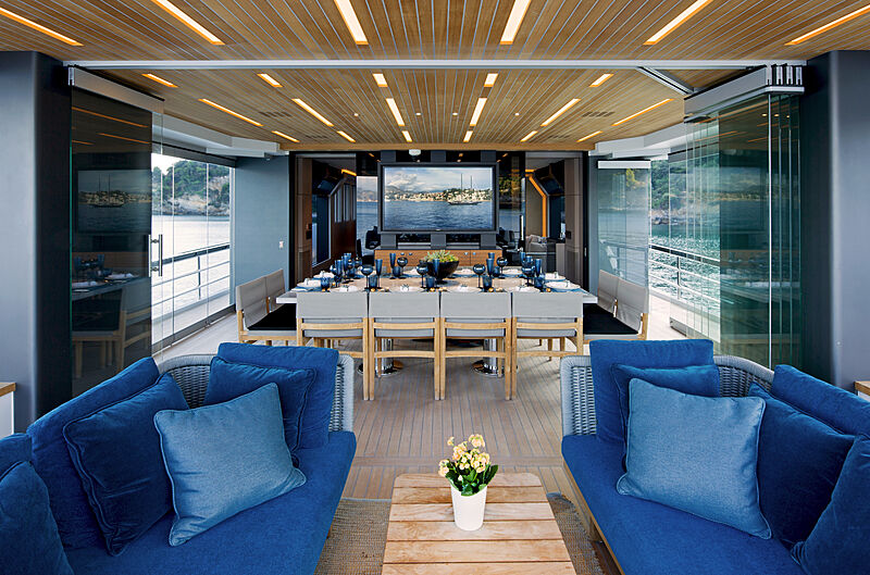 Alpha Custom Yachts sponsored content