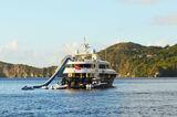 Bacchus Yacht 42.98m
