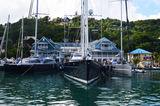 Drumbeat Yacht 2002