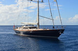 First Light  Yacht Fontaine Design Group