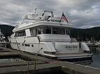 Golden Eagle Yacht 33.53m