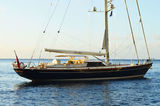 First Light  Yacht Sailing yacht