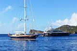 First Light  Yacht 27.92m