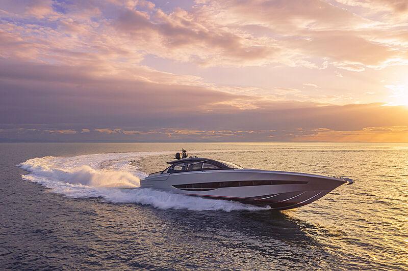 Aldabra yacht cruising
