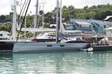 Ribelle Yacht 32.64m