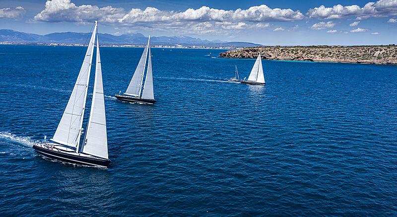 2021 Palma Superyacht Cup