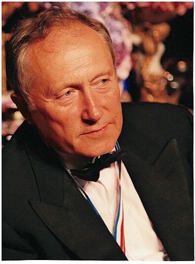 Oleg Boulakov