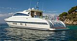 Cita  Yacht Leopard