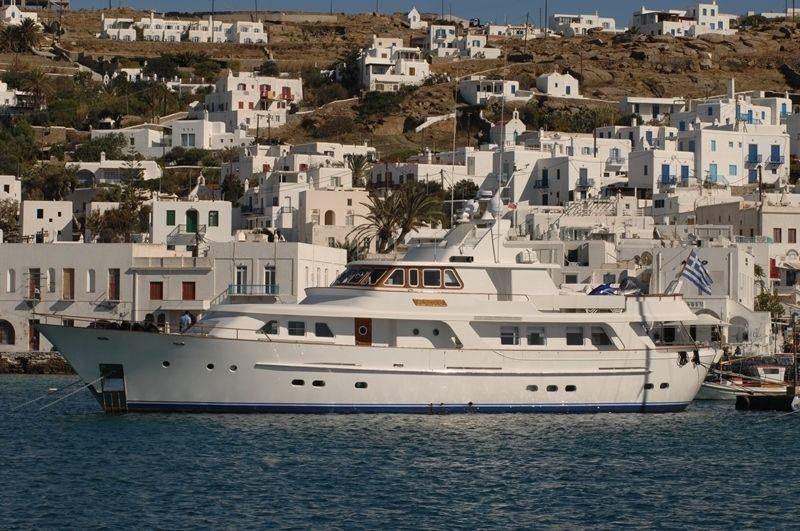 Suncoco in Greece