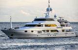 Keri Lee III Yacht Trinity