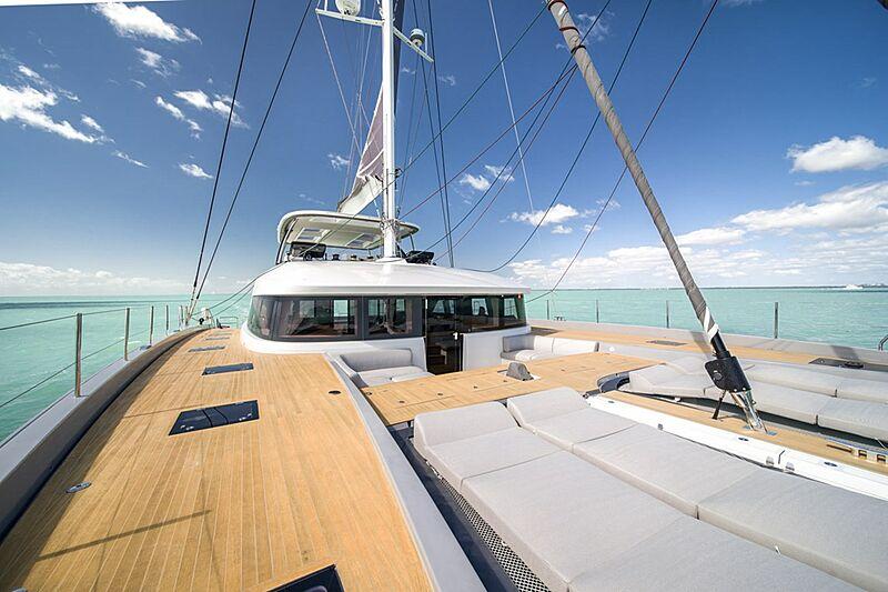 Olivia RB yacht sun deck