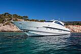 Cita  Yacht 79 GT