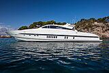 Cita  Yacht 2001