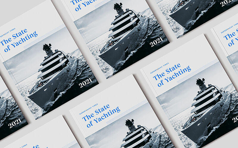 The State of Yachting 2021 report