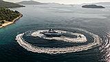 Mowana Yacht Motor yacht