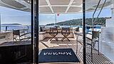 Mowana Yacht 26.3m