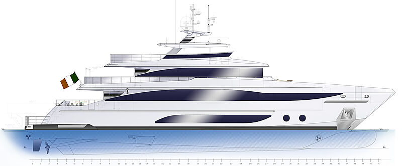 Project Mirage 401 profile rendering