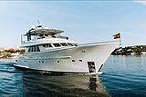 Las Ninas Yacht Netherlands