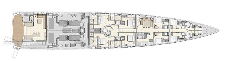 Akira jacht GA .project