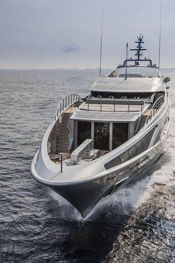 Panthera cruising