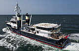 Sherpa yacht by Feadship