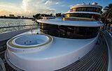 Bella Donna II Yacht Johnson